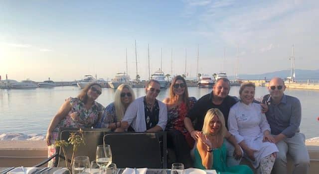 Σαββατοκύριακο στον παράδεισο Miraggio Thermal Spa Resort της Χαλκιδικής : Φαγητό από την Ντίνα Νικολάου σε 7 εστιατόρια, ιδιωτική μαρίνα & οι μεγαλύτερες πισίνες που έχετε δει στην Ελλάδα