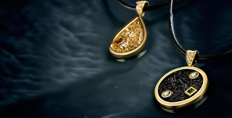 Made In Greece τα «Anastazio Jewellery»: Χειροποίητα κοσμήματα με έμπνευση από την αρχαία Ελλάδα, τη φύση & τη γυναίκα