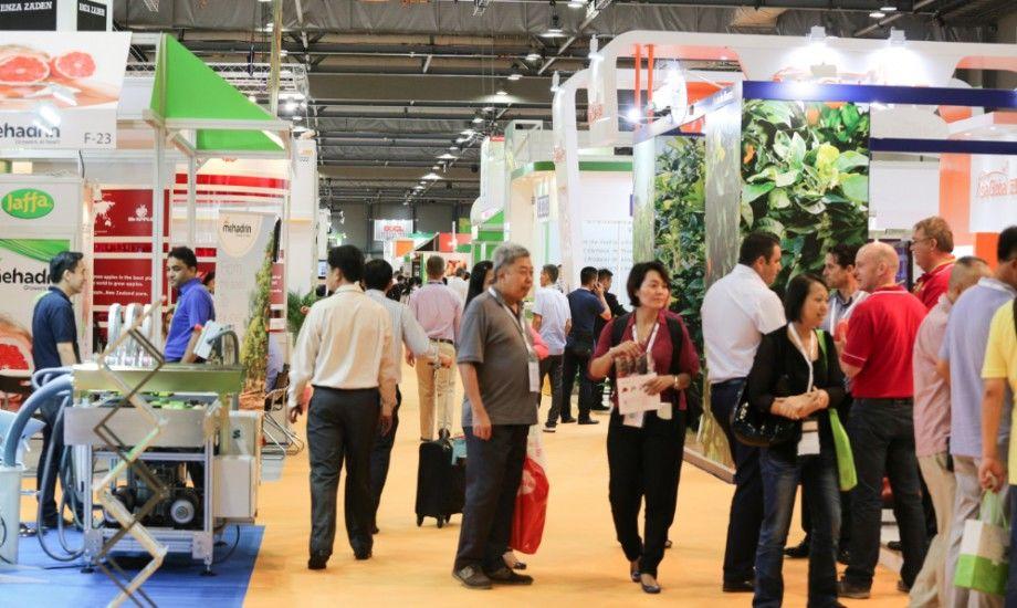 ASIA FRUIT LOGISTICA 2019: Στο Χονγκ Κονγκ 5 Made In Greece επιχειρήσεις για να εκθέσουν τα προϊόντα τους