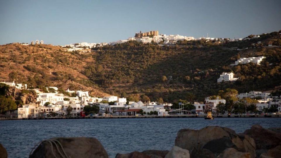 Βίντεο ημέρας: Πάτμος – Υπέροχα, εναέρια πλάνα πάνω από το «Νησί της Αποκάλυψης»