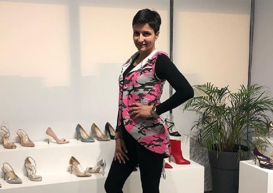 Made In Greece τα χειροποίητα παπούτσια της Ρίας Λαμπρινούδη – Από το Κολωνάκι στις καρδιές όλων των Ελληνίδων (φώτο)