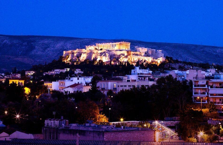 Privilege Athens … Ένα μυθικό ταξίδι ξεκινάει – Ένα μαγικό Rooftop ακουμπά τον Αθηναϊκό ουρανό (φώτο)