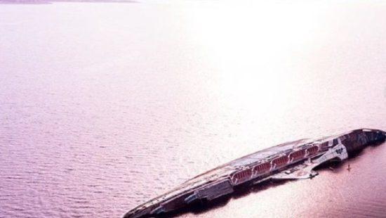 Φωτογραφία της Ημέρας:  Όταν ο Δημήτρης Μιχαϊλίδης αποθανατίζει τις «50 αποχρώσεις του μοβ» σε παραλία της Αττικής – Μαγεία! ς