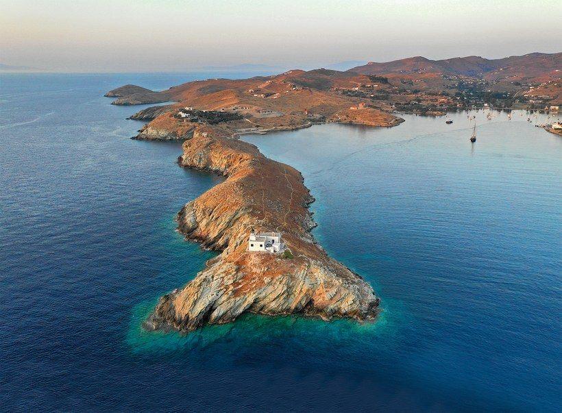 Conde Nast Traveler: Η Κέα ανάμεσα στα 13 νησιά που πρέπει να επισκεφτείτε το 2020 – Όλη η λίστα (φώτο)