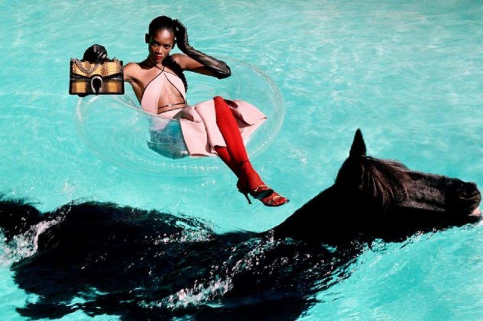 Ο Γιώργος Λάνθιμος πάει για «Όσκαρ μόδας» – «Made In Greece» η εκπληκτική καμπάνια της Gucci για την άνοιξη -καλοκαίρι 2020 (φώτο-βίντεο)