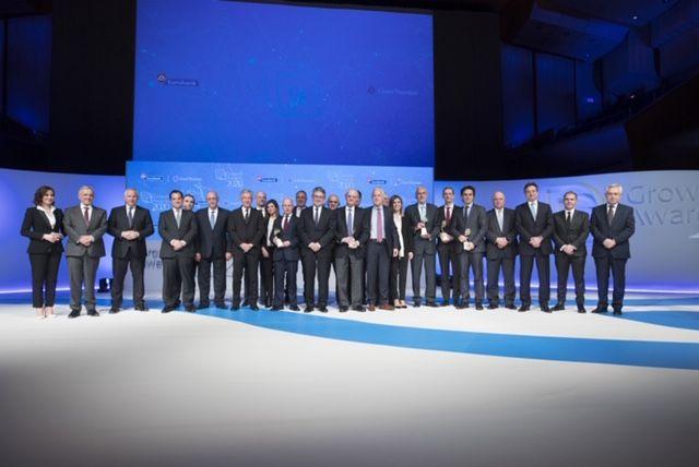 """Growth Awards 2020"": Βραβεία Ανταγωνιστικότητας & Ανάπτυξης της Eurobank και της Grant Thornton – Οι 6 ελληνικές επιχειρήσεις που διακρίθηκαν"