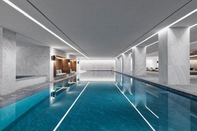 Λιτή πολυτέλεια & αρμονία – Grand Harmony Spa By Grand Hyatt Athens: Ένα ταξίδι ευεξίας & αναζωογόνησης στην μεγαλύτερη πισίνα  της Αθήνας