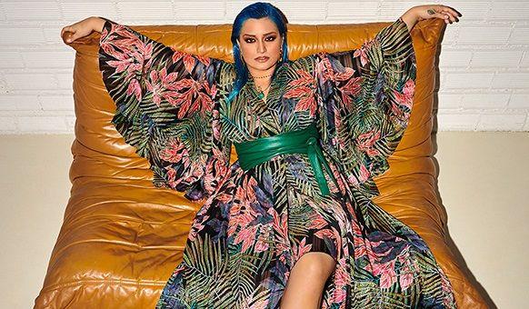Πρωταγωνίστρια της, Made In Greece, Mat. Fashion η GNTM Κατερίνα Πεφτίτση – Εντυπωσιακά σύνολα, έντονα χρώματα (φωτό)