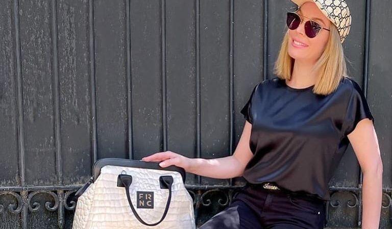 FRNC: Πρακτικές & Stylish, Backpacks & τσαντουλίνια, 100% Made In Greece – Κολεξιόν καλοκαίρι 2020 (φωτό)