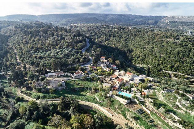 Kapsaliana Village Hotel: Το ιστορικό ξενοδοχείο της Κρήτης, έτοιμο για το καλοκαίρι – Διακοπές κοντά στην φύση & στην παράδοση, με μια ξεχωριστή γαστρονομική πρόταση (φωτό & βίντεο)