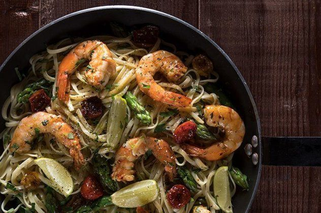 Recipe Main Lime Shrimp Site