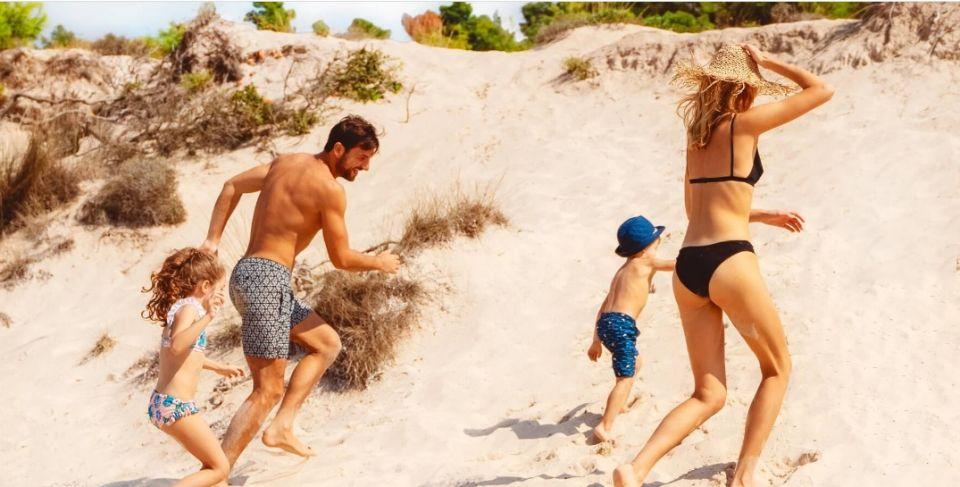 Ανοίγει το μαγευτικό Sani Resort στην Κασσάνδρα Χαλκιδικής: Συναρπαστικός τόπος διακοπών, άνθρωπος & φύση συνυπάρχουν αρμονικά – Θέα Όλυμπος & Αιγαίο (φωτό)