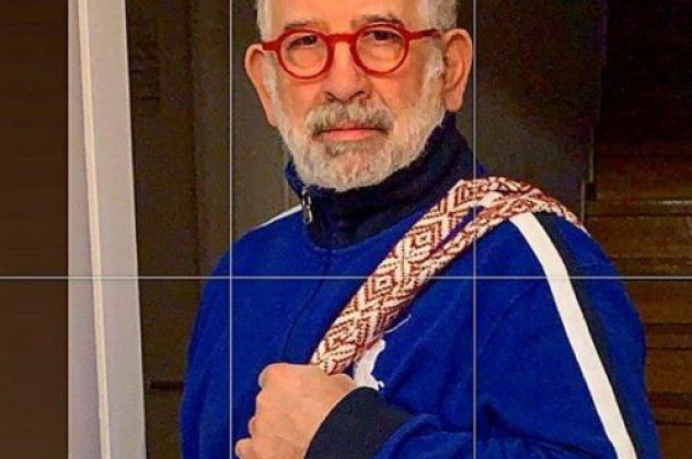 Η Ελπίδα Νίνου φτιάχνει τσάντες κυριολεκτικά μοναδικές – Ο σύζυγός της Πέτρος Φιλιππίδης μας τις παρουσιάζει με χαρά – Δείτε την κολεξιόν