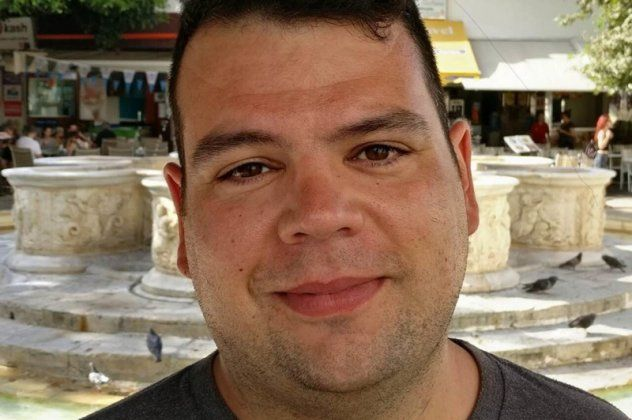 Made In Greece ο Έλληνας αστροφυσικός Ιωάννης Λιοδάκης – Επιλέχθηκε από τη Διεθνή Αστρονομική Ένωση & θα σπουδάσει στο περίφημο Γιέηλ (Φωτό)