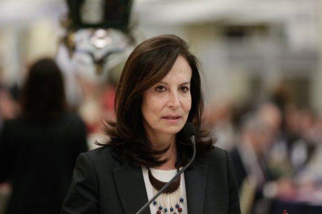 Topwoman η Άννα Διαμαντοπούλου – Την πρότεινε ο Κυριάκος Μητσοτάκης για γενική γραμματέα του ΟΟΣΑ