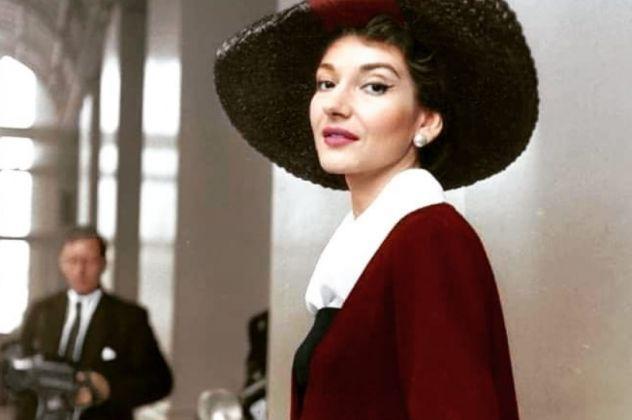 Αποκλειστικό: Στην Ελλάδα οι αυθεντικές παρτιτούρες της Μαρία Κάλλας – Το Μουσείο Μαρία Κάλλας έτοιμο για τα 100 χρόνια από την γέννηση της ντίβας της Όπερας