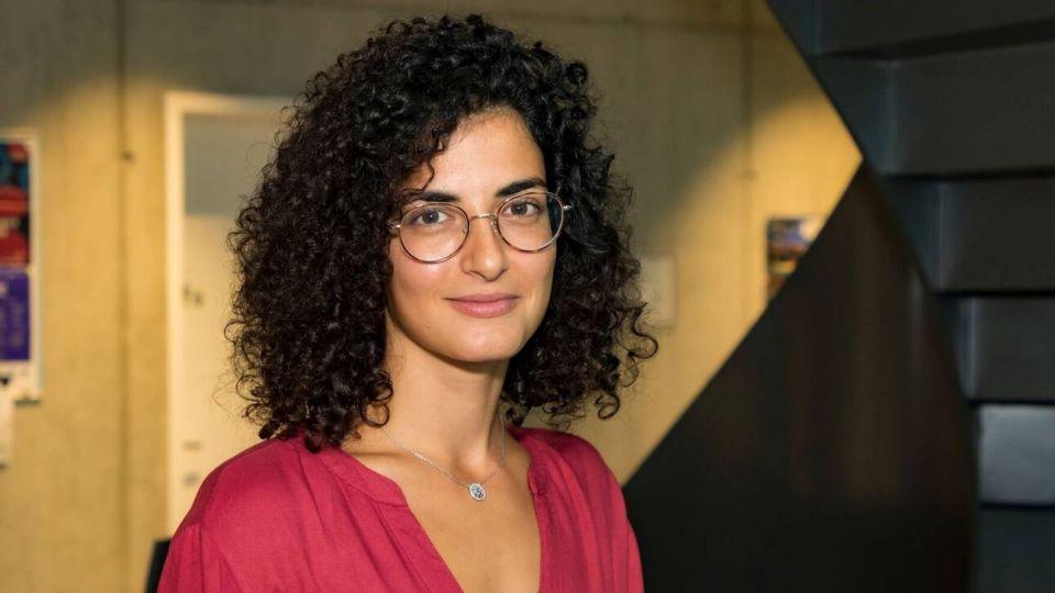 Annita Louloupi
