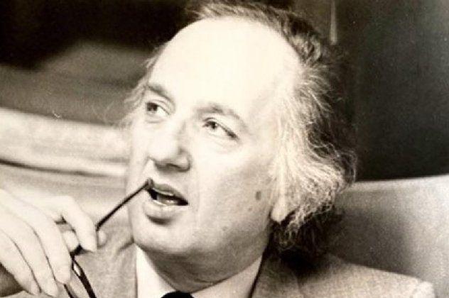 Πέθανε ο δημοσιογράφος Δημήτρης Κατσίμης, δεύτερος σύζυγος της Έλλης Στάη & πατέρας του μονάκριβου γιου τους
