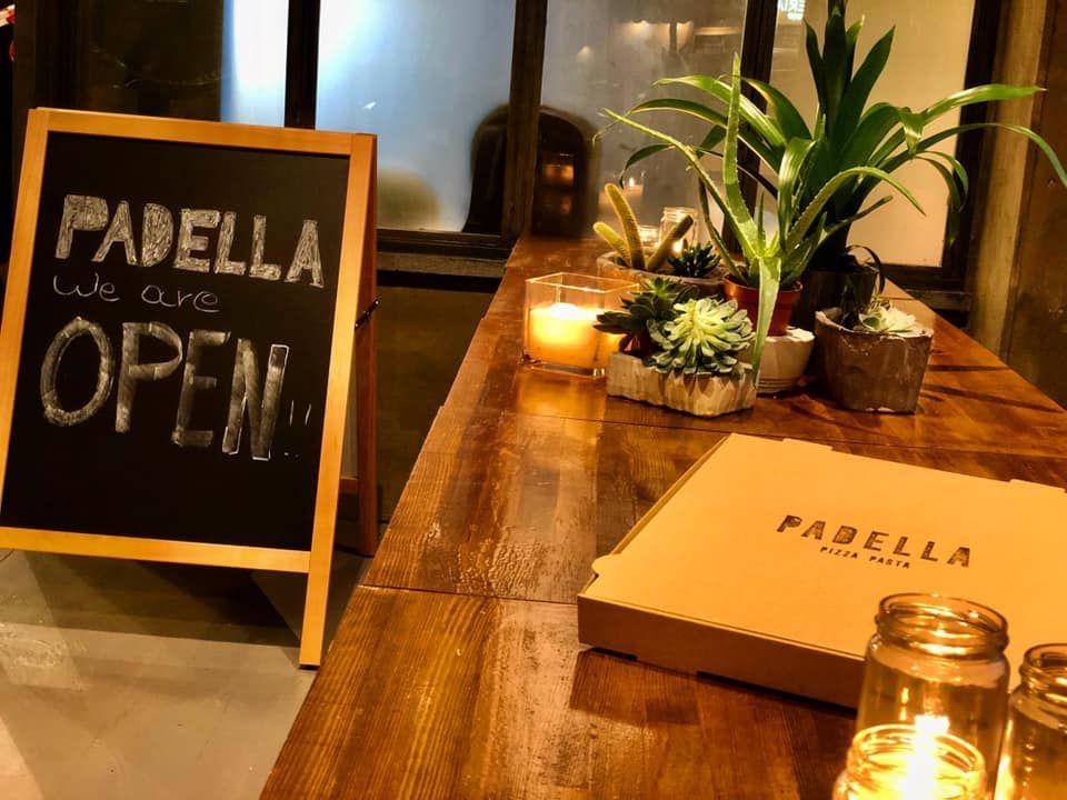 Padella: Μια διαφορετική Trattoria άνοιξε στη Θεσσαλονίκη εν μέσω Lockdown- Υψηλή γαστρονομία σε Delivery (φωτό)