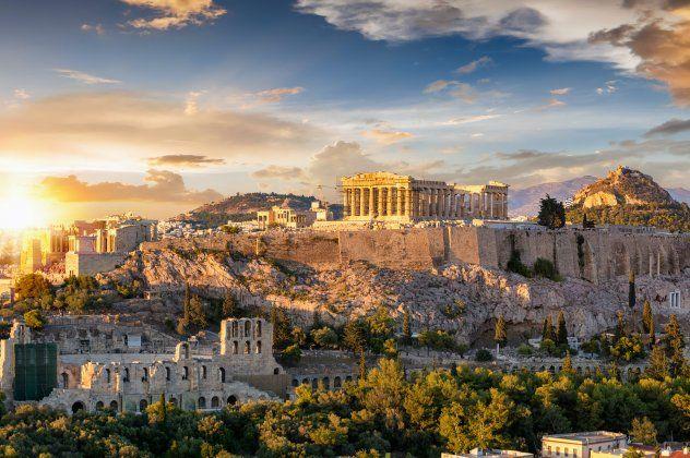 «This Is Athens»: Ακόμα & με Lockdown «Made In Greece» η πιο ωραία πόλη – Οι ψηφιακοί νομάδες διαδίδουν την ομορφιά της Αθήνας σε όλο τον κόσμο (φώτο)