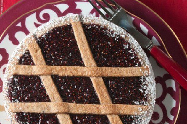 Linzer Torte Austria