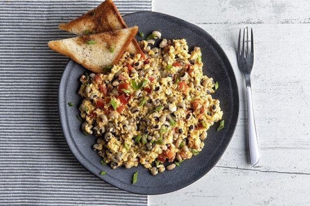 Recipe Main Scrambled Eggs Me Fasolia Site