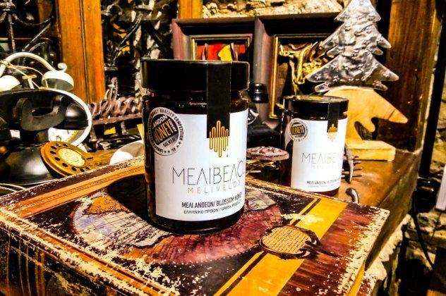 Made In Greece το Ανθόμελο «Μελίβελος» από την Καστοριά – Κατέκτησε την κορυφή στον διεθνή διαγωνισμό Mediterranean Taste Awards 2021 (φωτό)