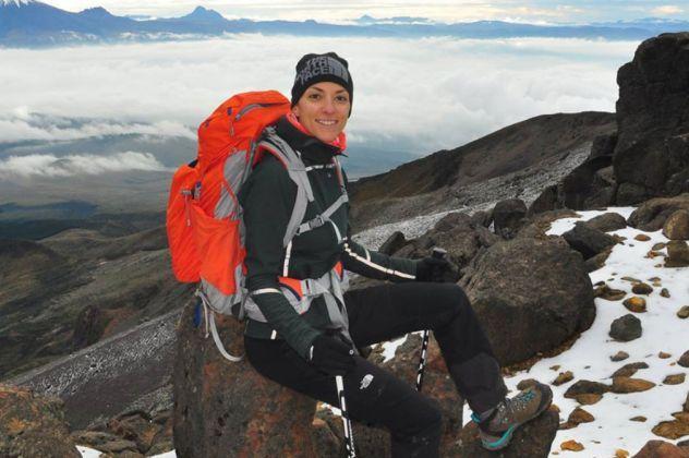 Τopwoman η κορυφαία Ελληνίδα ορειβάτης Κική Τσακαλδήμη – Πραγματοποίησε την πρώτη γυναικεία αποστολή στο Έβερεστ (φωτό – βίντεο)