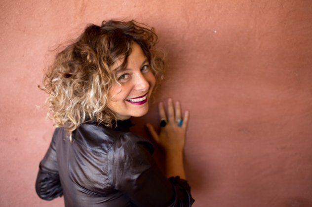 Topwoman η Έλλη Παπακωνσταντίνου: Η Ελληνίδα που σκηνοθετεί φέτος στο Φεστιβάλ της Αβινιόν & στο Βασιλικό Θέατρο της Σουηδίας