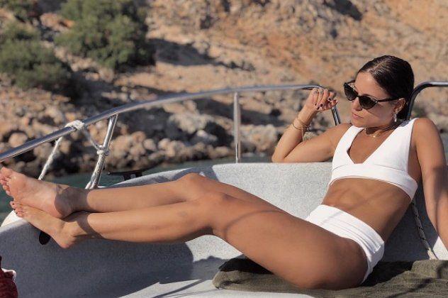 Made In Greece τα μαγιό RAW Swimwear