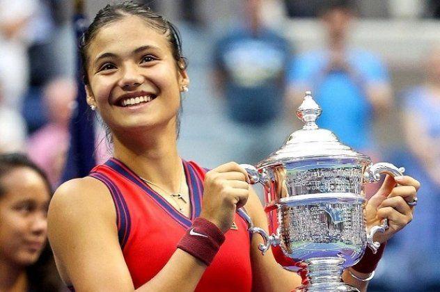 Top Woman η 18χρονη Εμα Ραντουκάνου: Έγραψε ιστορία στο US Open