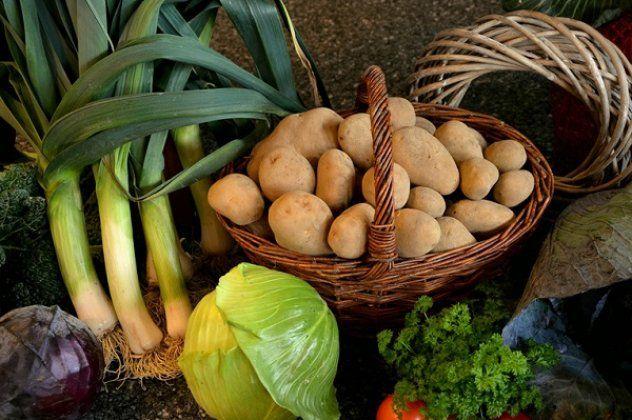 Ντίνα Νικολάου: Αυτά είναι τα λαχανικά του Σεπτέμβρη