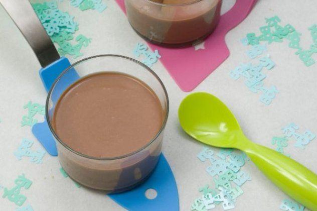 Στέλιος Παρλιάρος: Μους με σοκολάτα γάλακτος